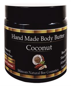 BODY BUTTER COCONUT 120ml